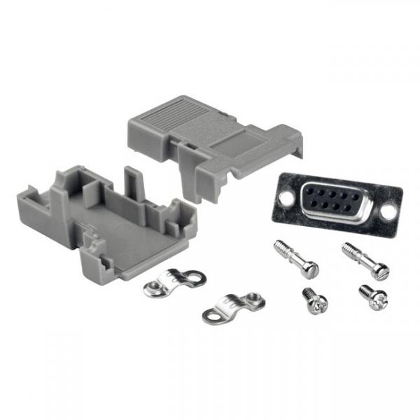 Connecteur CA-PC09F