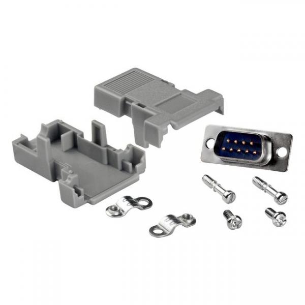 Connecteur CA-PC09M
