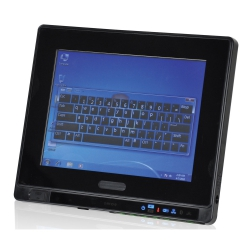 "8"" Touch Panel PC AFL2-08A - Atom N2600"