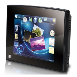 "8"" Touch Panel PC AFL-F08A - Atom N270"
