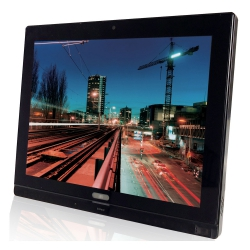 "Panel PC Tactile 15"" AFL2-15A - Core i3/i5/Pentium"