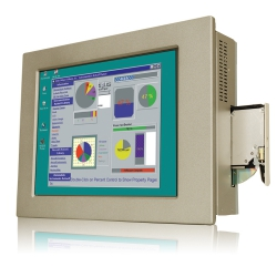"Panel PC Tactile 19"" PPC-5190A - Core i3/i5/Pentium"