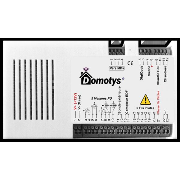 Box Domotys