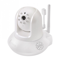 Caméra IC-7113W - Motorisée et WiFi