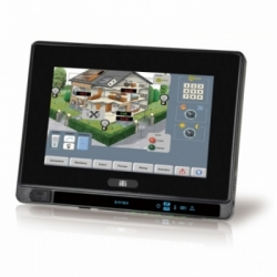 "7"" Touch Panel PC AFL2-W07A - Atom N2600"