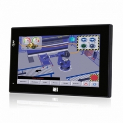 "8"" Touch Panel PC AFL3-08A - Celeron J1900"