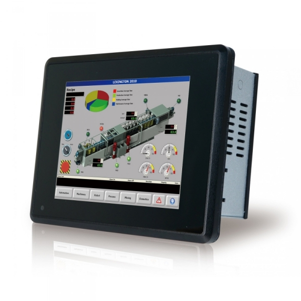 "Panel PC Tactile 5"" PPC-F06B-BT-N1 - Atom N2807"