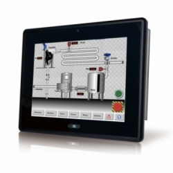 "10"" Touch Panel PC PPC-F10B-BT-J1 - Celeron J1900"