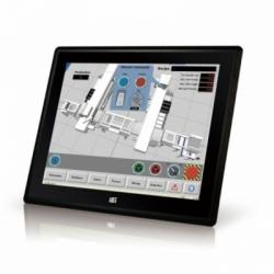 """Panel PC Tactile 17"""" PPC-F17B-BTI-J1 - Celeron J1900"""