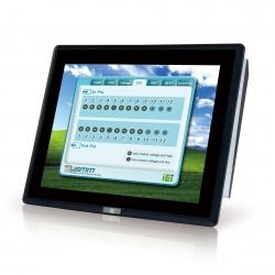 "Panel PC Tactile 17"" PPC-F17A - Core i3/i5/Pentium"