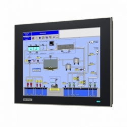 """12"""" Industrial Monitor FPM-7121T"""