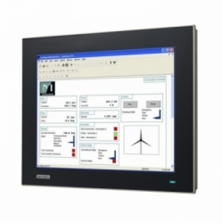 """15"""" Industrial Monitor FPM-7151T"""