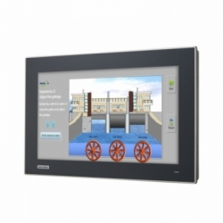 "15"" Industrial Monitor FPM-7151W"
