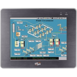 """10"""" Industrial Touch Monitor TP-4100"""