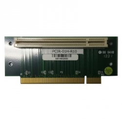 Slot PCI pour Panel PC PCIR-01H-R10