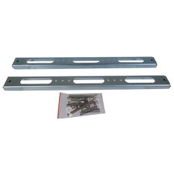 Kit de montage sur Porte pour AFL3PK-W07A-R10