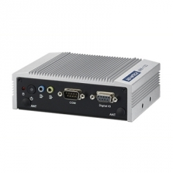 Industrial Fanless PC ARK-1123L - Atom E3825