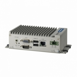 Industrial Fanless PC UNO-2272G - Atom N2800