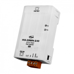 PoE Injector - tNS-200IN-24V-CR