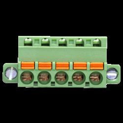 SLIO DeviceNet socket