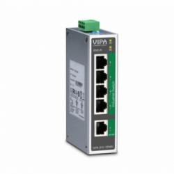5 Ports Industrial Switch EN5-R