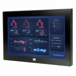 "10"" Touch Panel PC AFL3-W10A-AL-J2 - Celeron J3455"