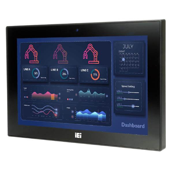 "Panel PC Tactile 10"" AFL3-W10A-AL-J2 - Celeron J3455"