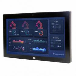 "Panel PC Tactile 15"" AFL3-W15A-AL-J2 - Celeron J3455"