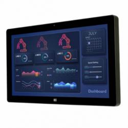 "Panel PC Tactile 19"" AFL3-W19A-AL-J2 - Celeron J3455"