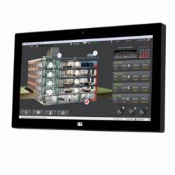 "Panel PC Tactile 15"" AFL3-W15C-ULT3 - Celeron/Core i5"