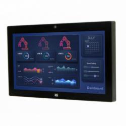 "22"" Touch Panel PC AFL3-W22C-ULT5 - Core i5"