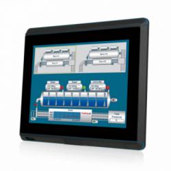 "12"" Touch Panel PC UPC-F12CM-ULT3 - Celeron/Core i5"