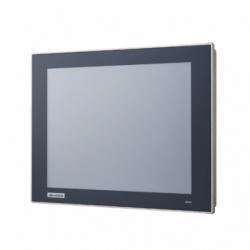 """Panel PC Tactile 12"""" TPC-1251T(B) - Atom E3845"""