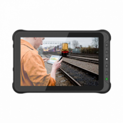 "10.1"" Rugged Tablet T10Q - Qualcomm MSM8953"
