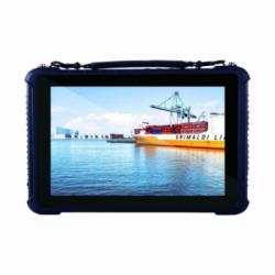"Tablette Durcie 10.1"" T10K - Intel Core m3-6Y30"