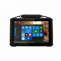 "Tablette Durcie 10.1"" T10H - Intel Atom x5-Z8350"