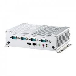 PC Industriel Fanless Série NISE-100 Atom D2550