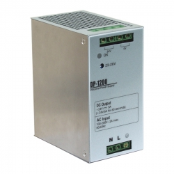 24V Power Supply DIN Rail