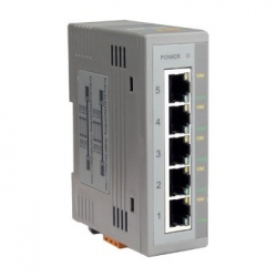 5 Ports Industrial Switch NS-205R