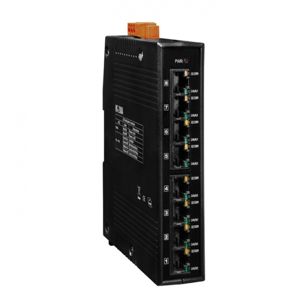 Switch Industriel 8 Ports NS-208A