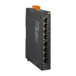 Switch PoE Industriel 8 Ports NSM-208PSE