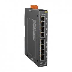 Switch PoE Industriel 8 Ports NSM-208PSE-4