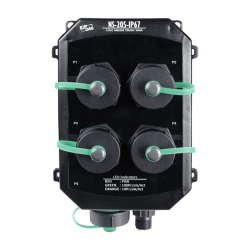 Switch Industriel 5 Ports NS-205-IP67