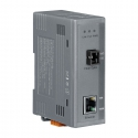 Industrial Single-Strand 10/100 Base-T(X) to 100 Base-FX Media Converters NS-200WDM-A
