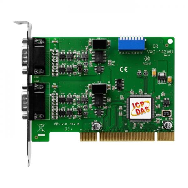 Carte VXC-142iAU