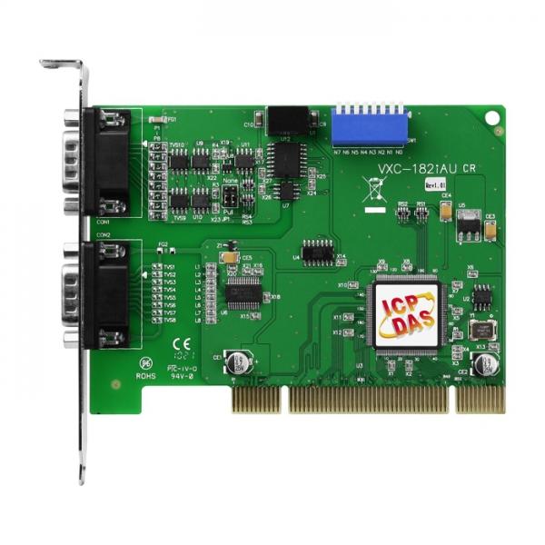 Carte VXC-182iAU