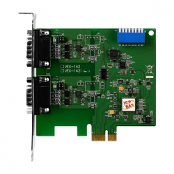 Carte VEX-142