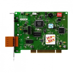 Carte PISO-DNS100U-T