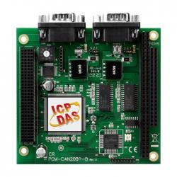 Carte PCM-CAN200P-D
