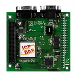 Carte PCM-CAN100-D